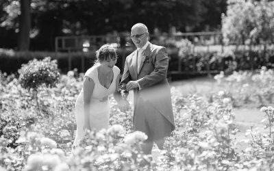 Grove House Hotel Wedding: Jenni and Chris