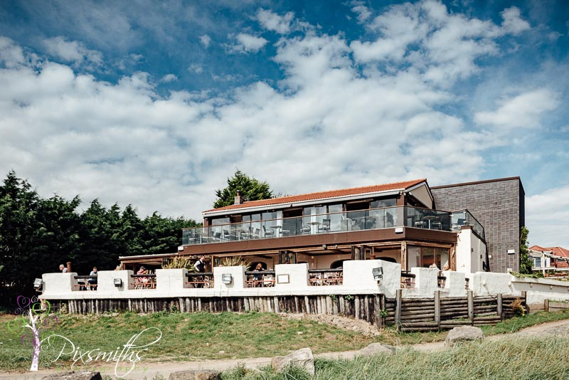 Sheldrakes Restaurant and wedding venue