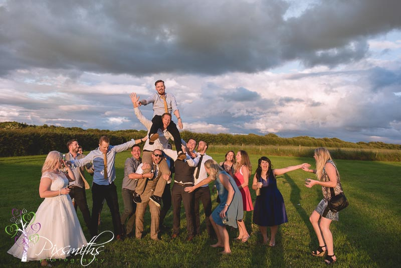 arrowebrook farm wedding
