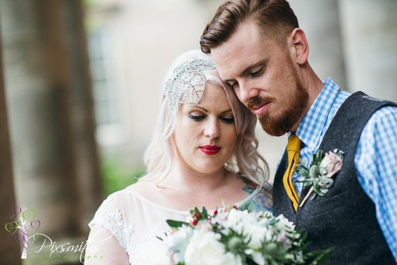 Arrowebrook Farm Wedding: Rachael and Josh