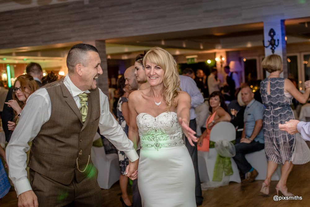 Brookmeadow wedding