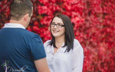 Wirral Radio Wedding Winners Engagement Shoot