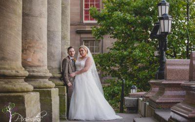 4748 Hamilton Square Wedding : Jenny & Paul