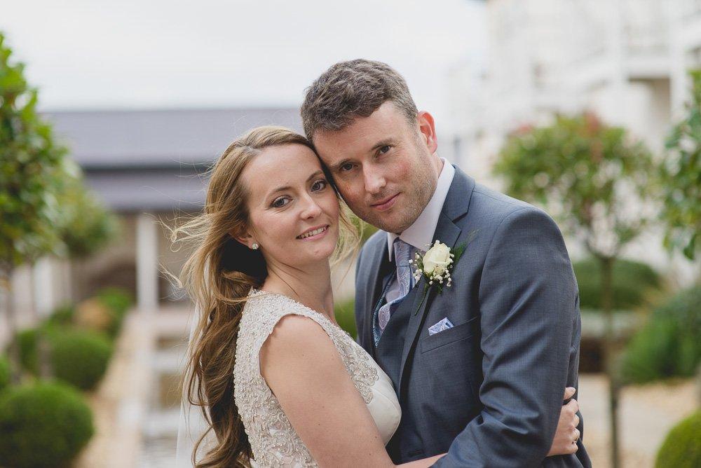 Quay Hotel Wedding Photography : Zoe and David