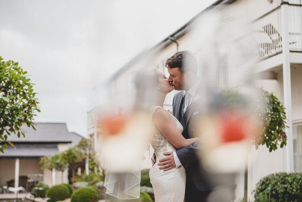Quay Hote Deganwy wedding
