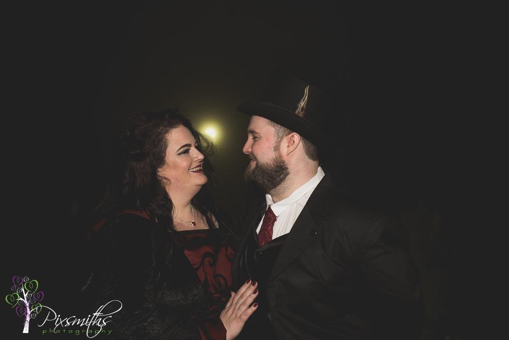 298_degg_halloween_leasowecastle Hallowen wedding leasowe Castle