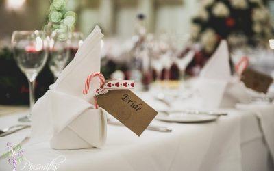Planning Christmas Wedding Inspiration
