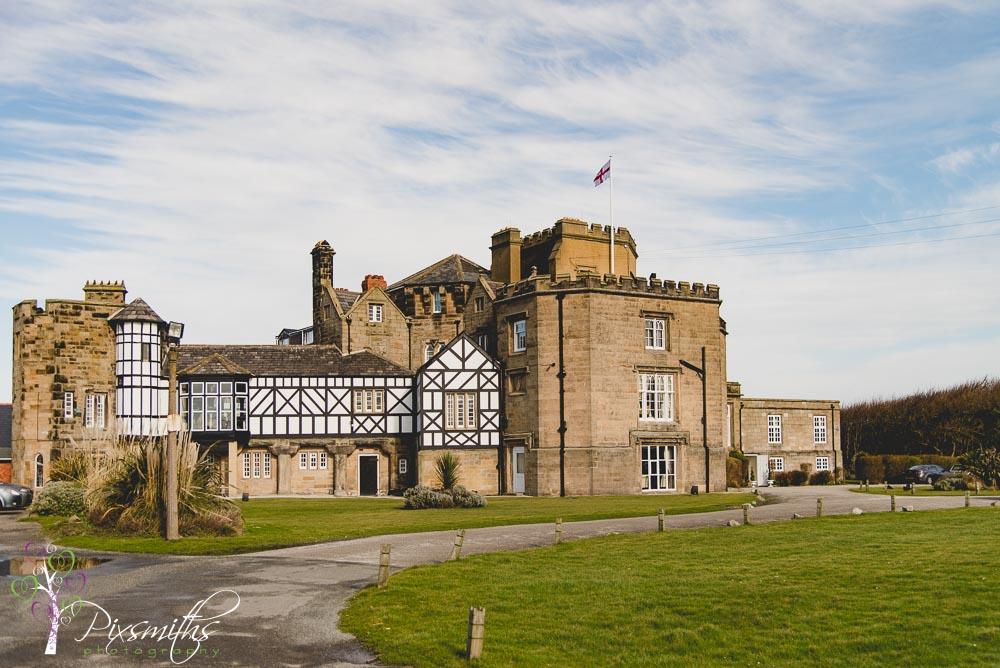 leasowe castle wirral wedding venue