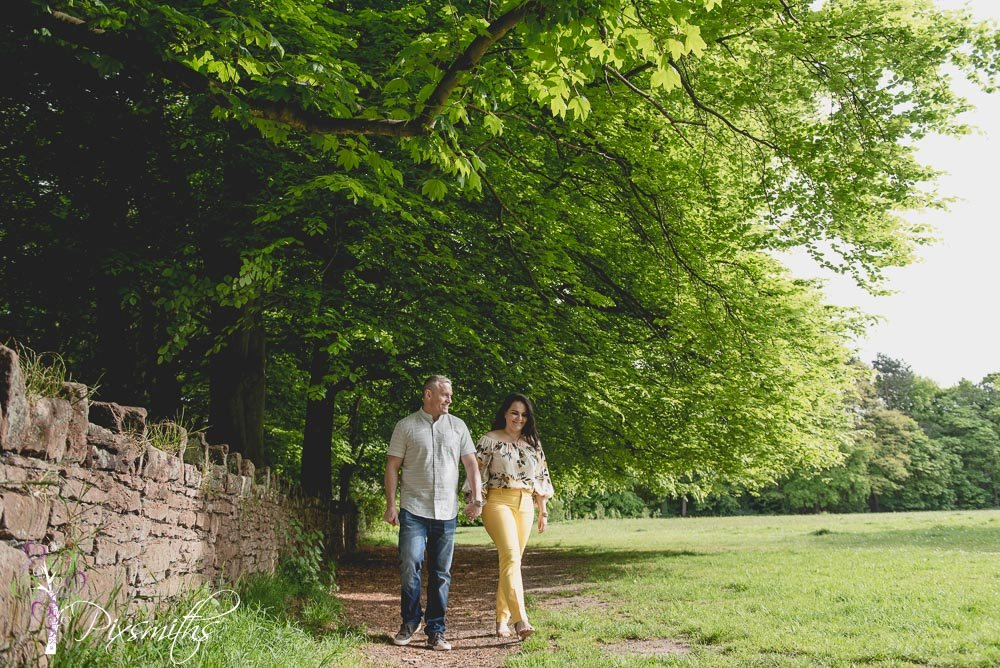 Royden Park
