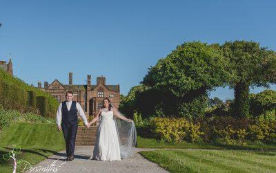 Protected: Thornton Manor Wedding Photographer: Emily & Peter