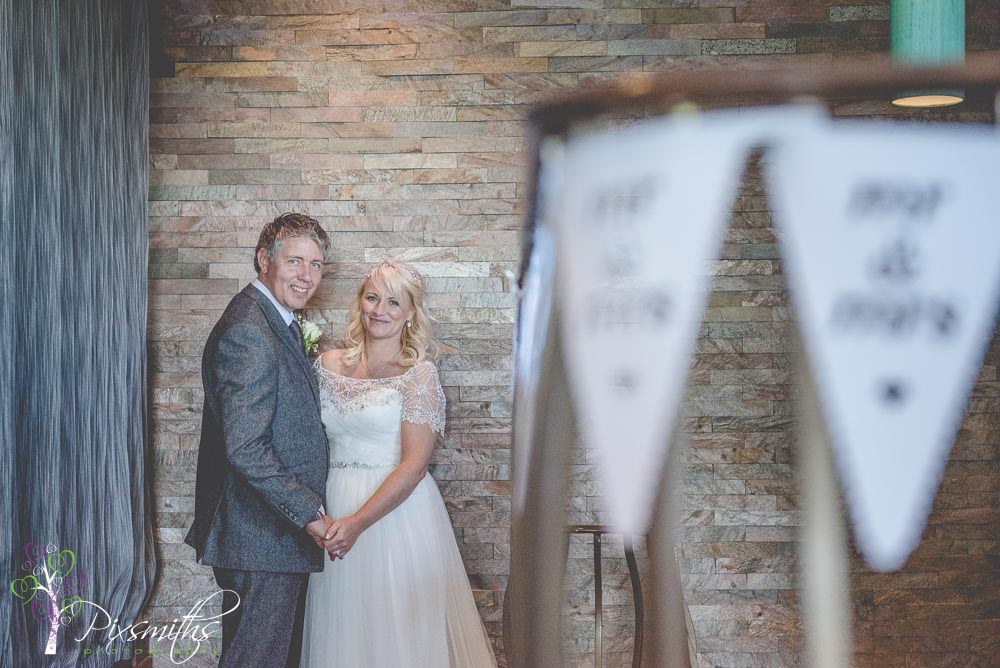 Sheldrakes Wedding Photographer: Toni & Andy