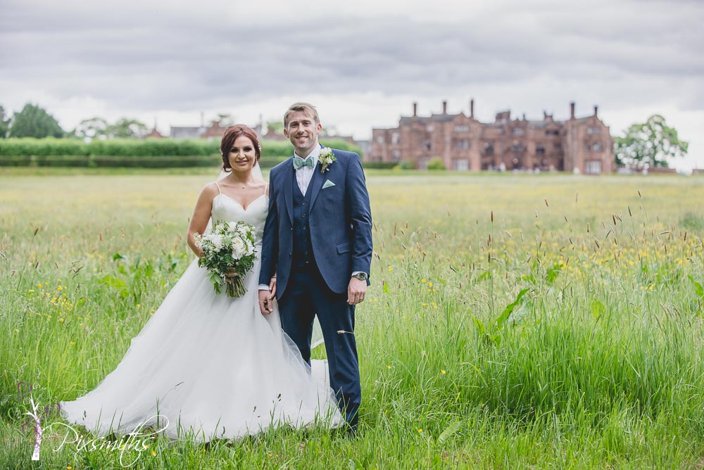 Thornton Manor Cheshire wedding phoographer