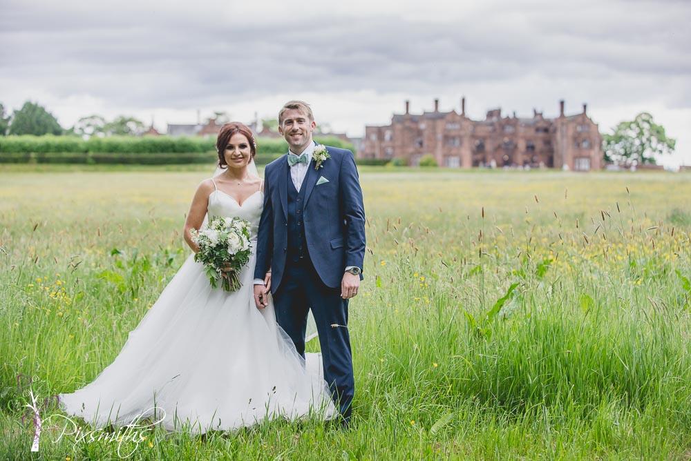Thornton Manor Cheshire wedding phoographer