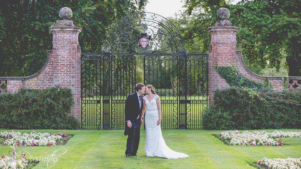 beautiful gardens Inglewood Manor