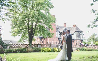 Inglewood Manor Wedding Photographer: Em & Josh