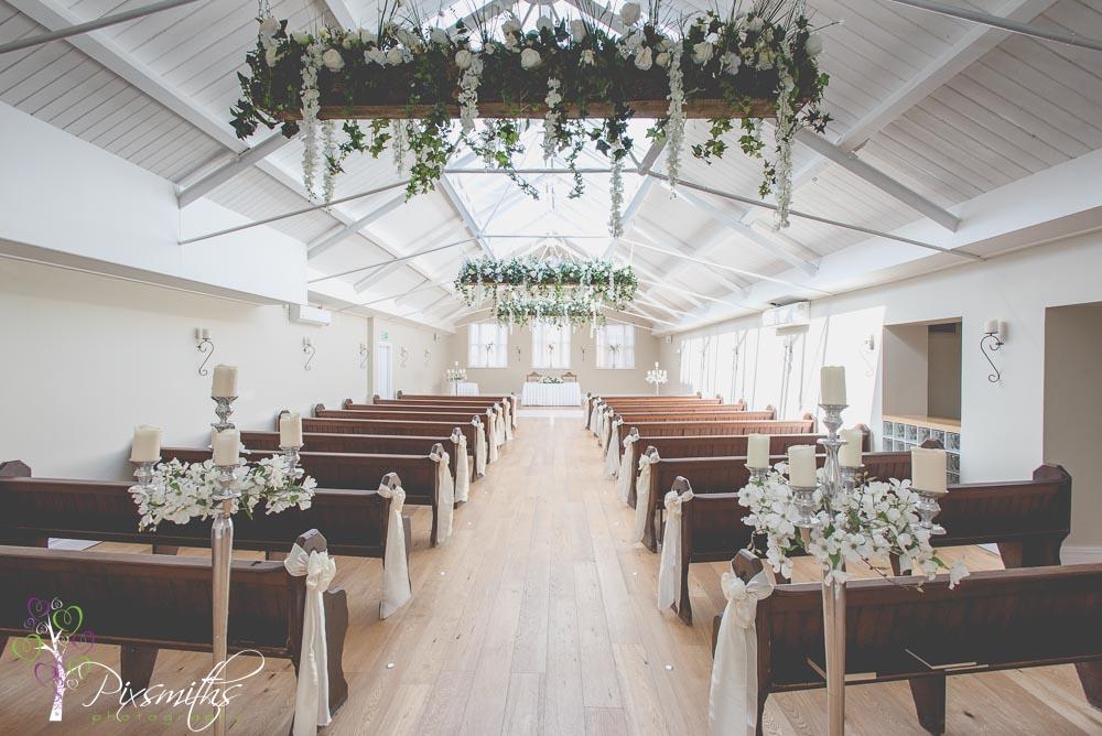The keep Leasowe Castle wedding