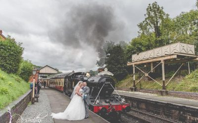 Llangollen Wedding ,Chainbridge Hotel Wedding Photography: Gina & Adrian
