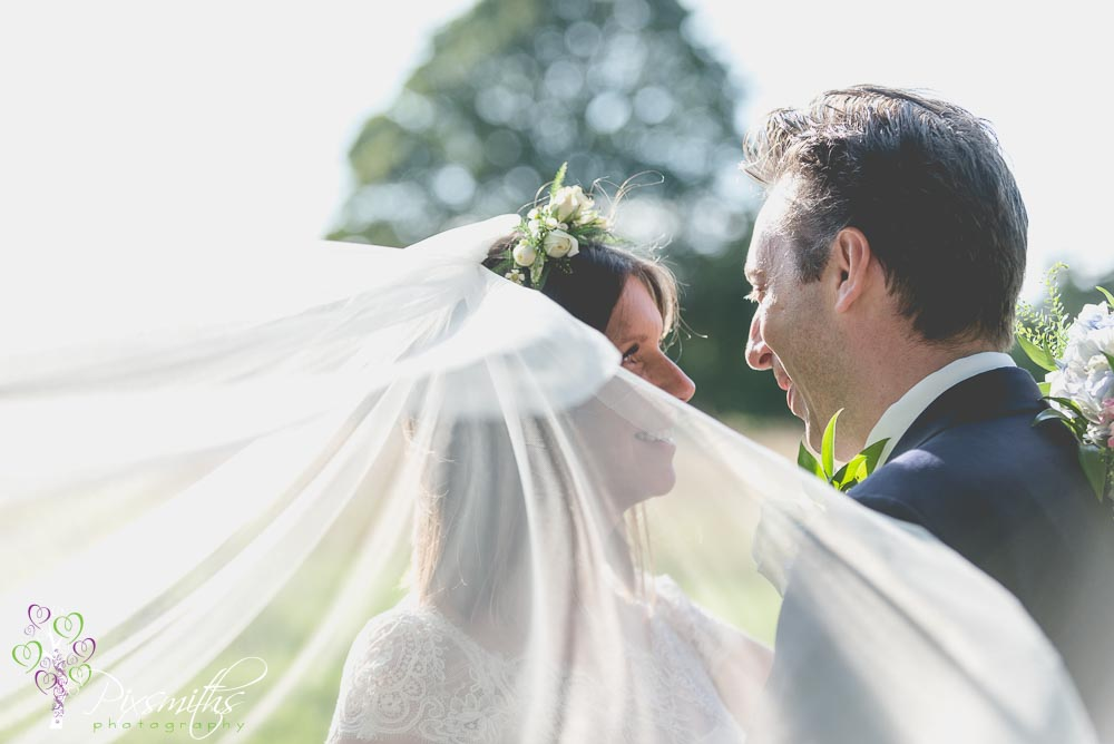 Cheshire Marquee Wedding: Lydia & Peter