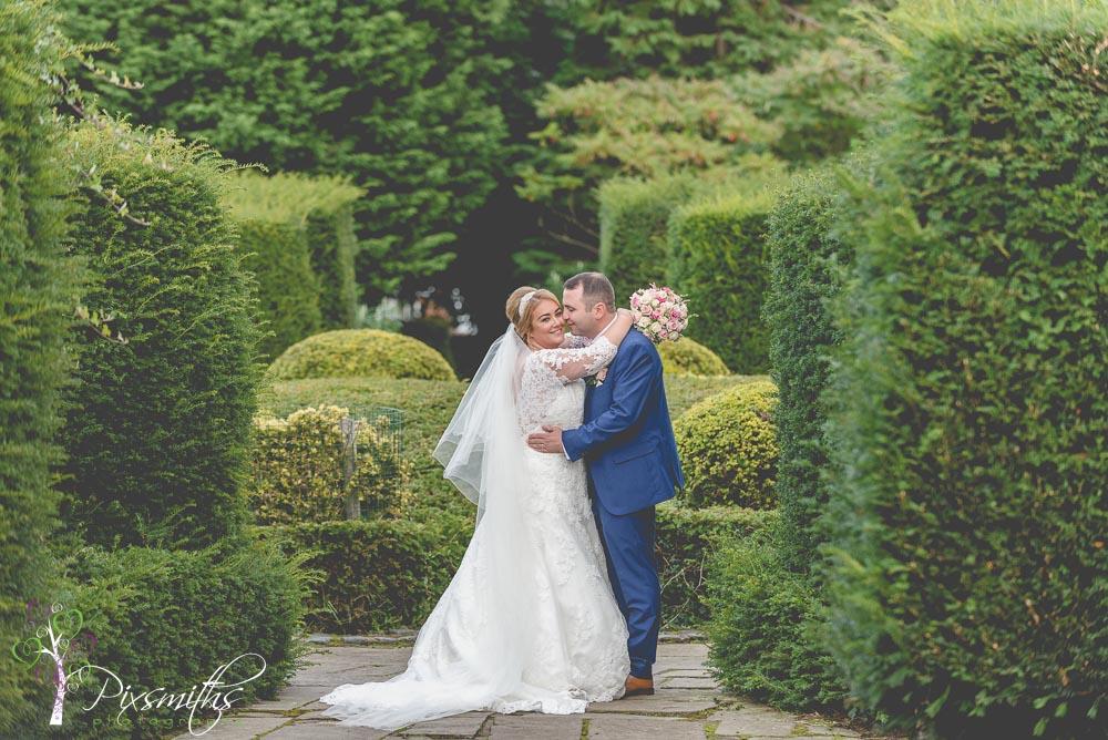 Liverpool Wedding Photography: Jemma & Daniel