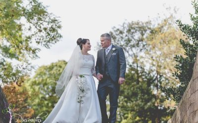 Kings Church Wedding: Danielle & Dennis
