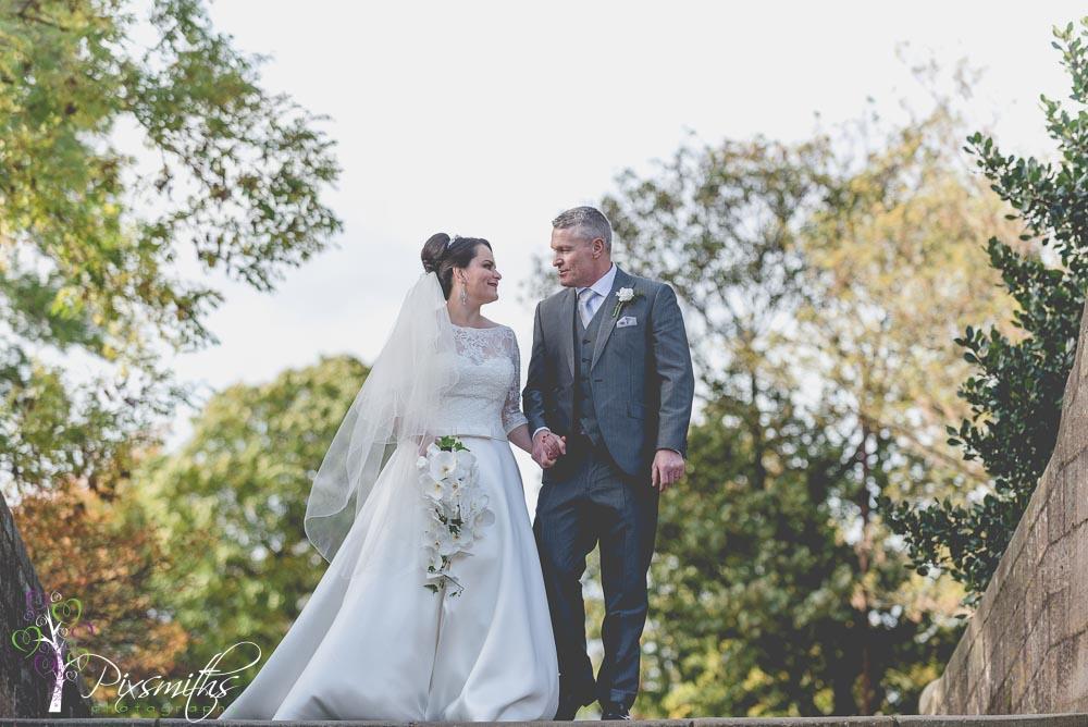 Kings Church Wedding: Danielle & Dennis