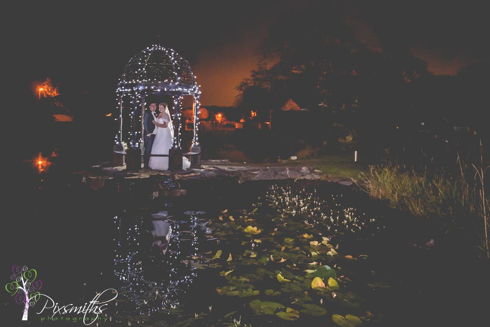 Winter Wedding Thornton Hall Hotel: Jake & Sophie