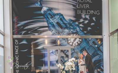 Royal Liver Building Boardroom Wedding