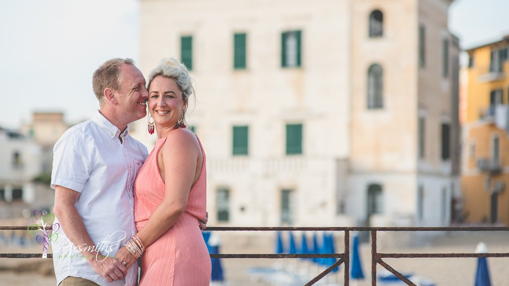 Santa MAria Castellabate pre wed shoot