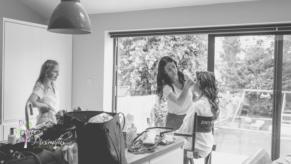 Sheldrakes Wedding Photographer: Jen & Simon