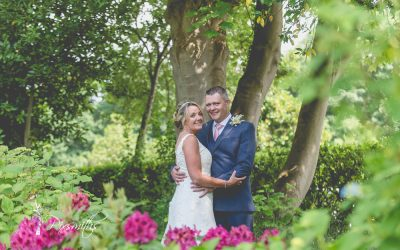 Mere Brook House Wedding Photography