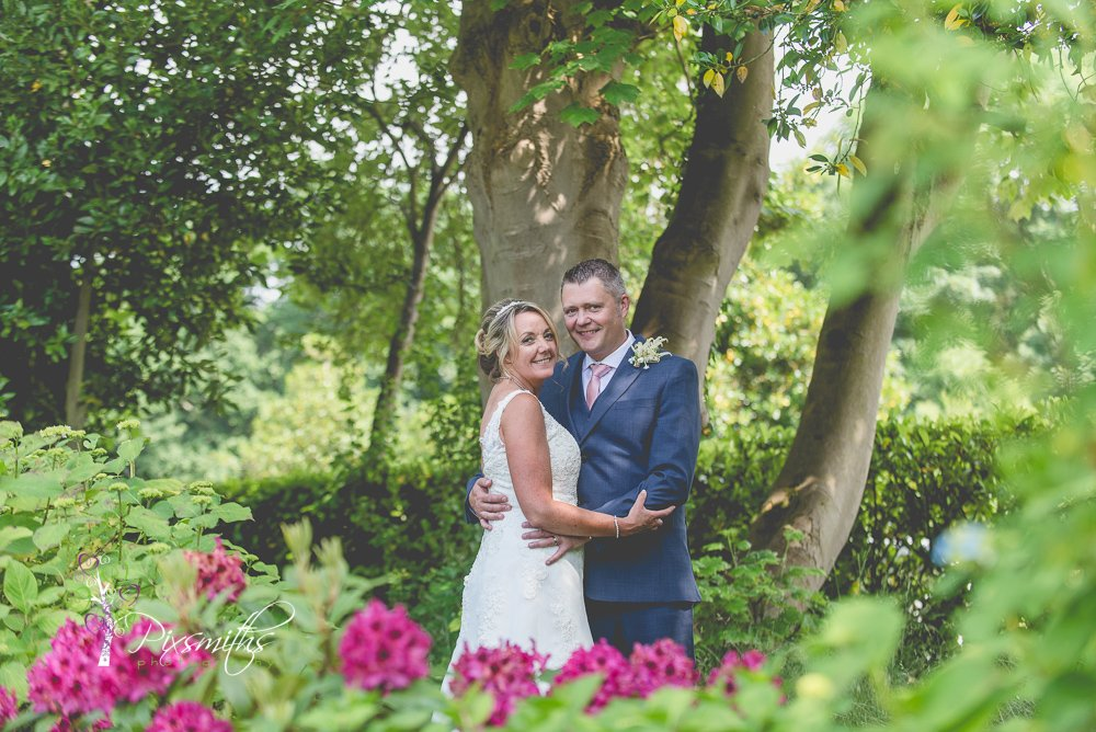 Merebrook House Wedding Photograpahy