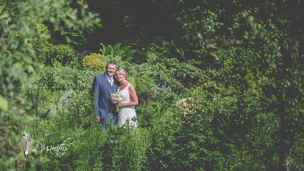 portraits Mere Brook House Wedding