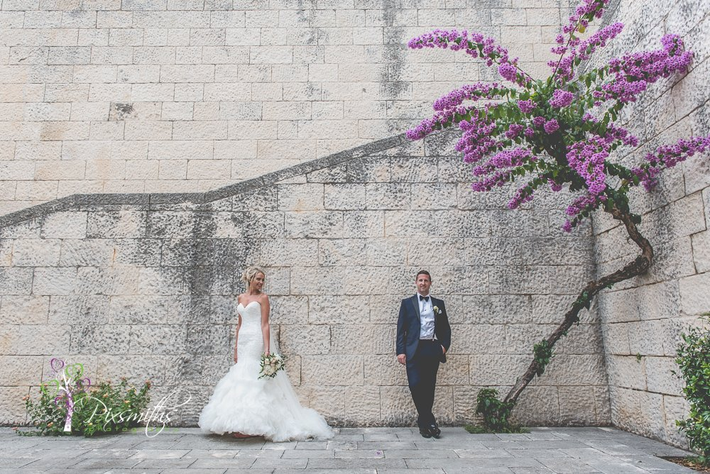 Dream Dubrovnik Wedding Hotel Excelsior