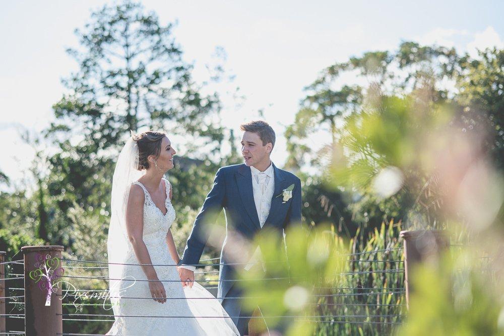 Leverhulme Hotel Wedding Photography: Sarah & Chris