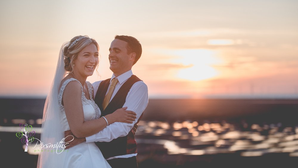 joyous sunset wirral wedding stories