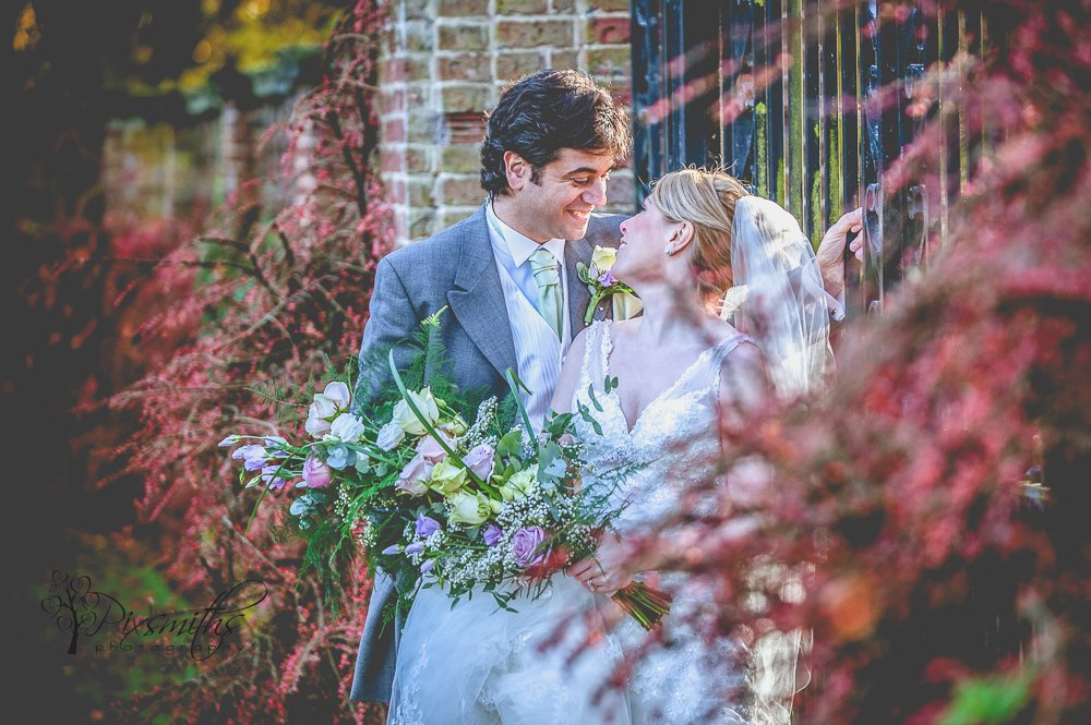 autumn wedding Inglewood Manor