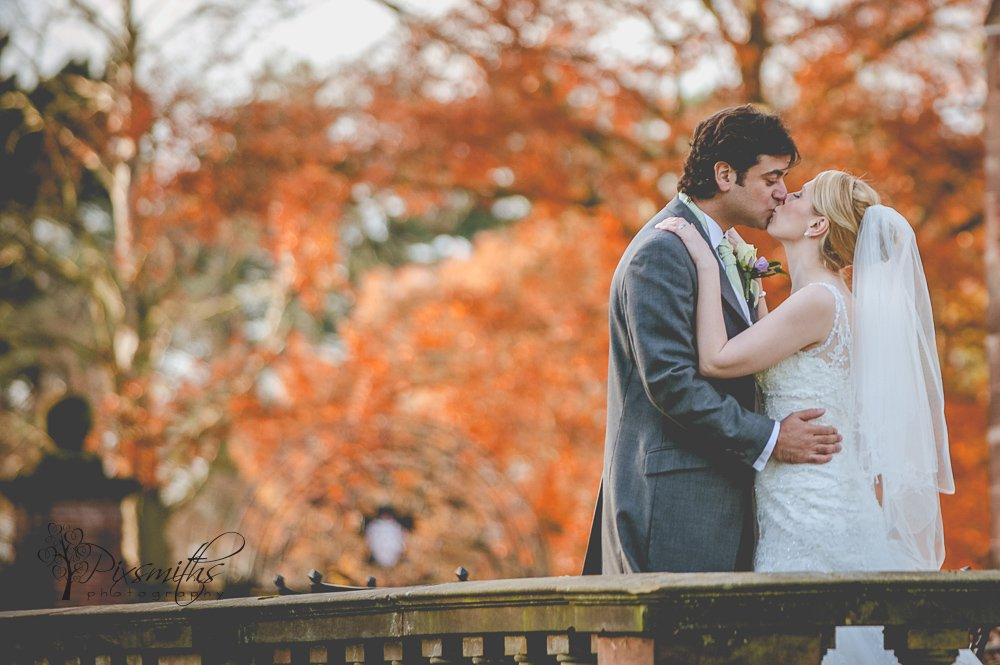 Cheshire Wedding Venues – Inglewood Manor
