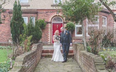 Peel Hey Wedding Photography: Michelle & Mike