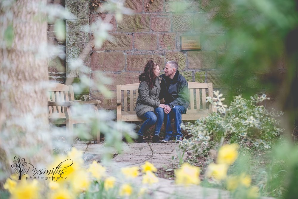 Family and Pre Wed Shoot: Emma & kevin