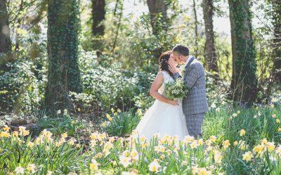 Outdoor Inglewood Manor Wedding Photography