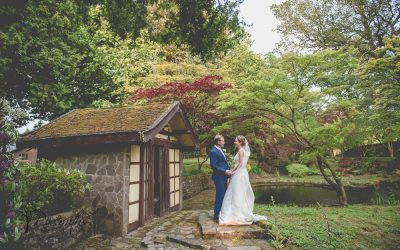 Golf Themed Colshaw Hall Wedding: Lisa & Chris