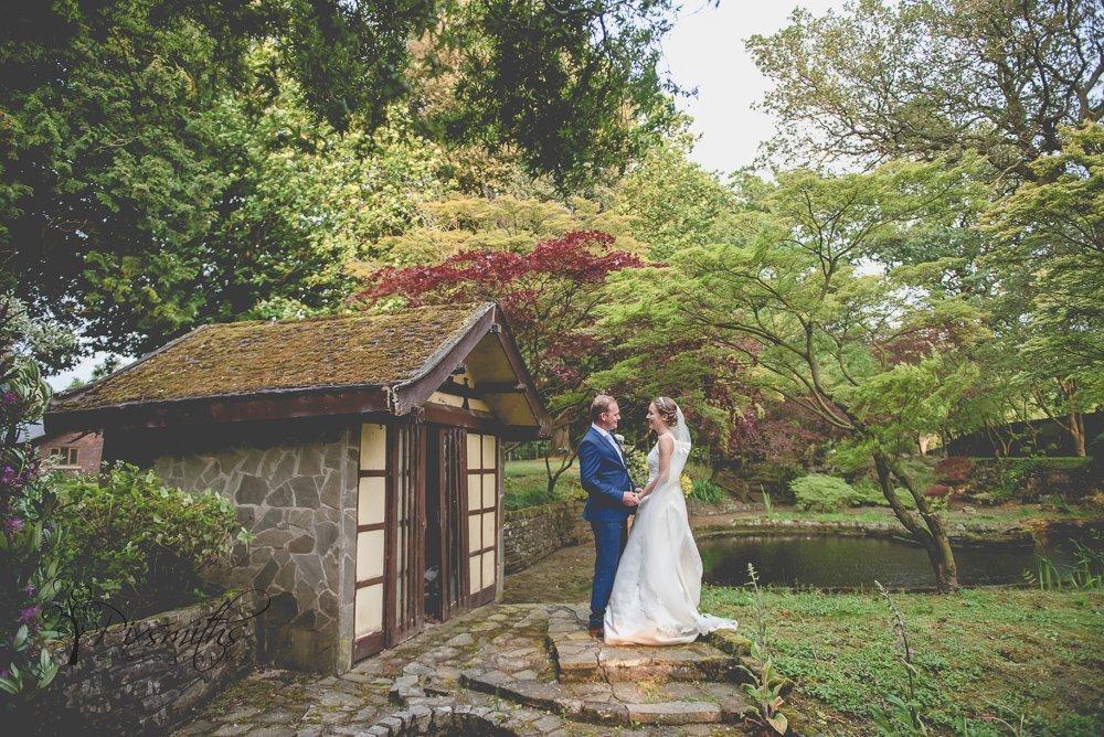 Golf Themed Colshaw Hall Wedding: Lisa & Chris