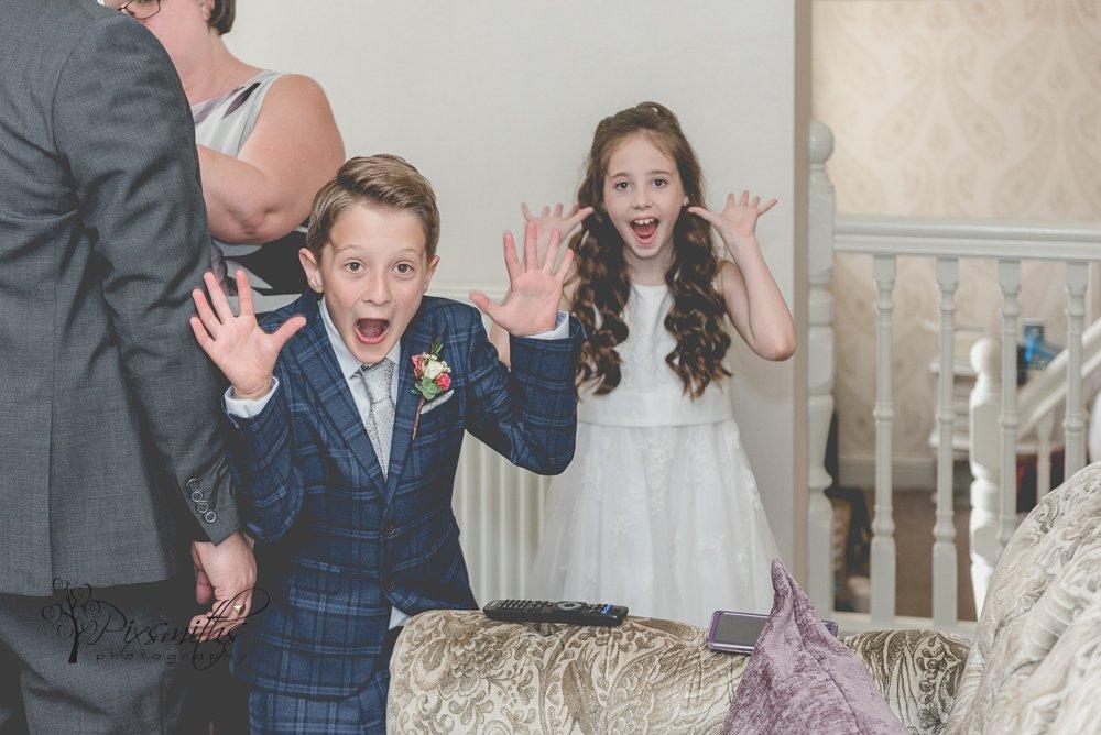 Relaxed Crabwall Manor Wedding: Gemma & Scott | Pixsmiths