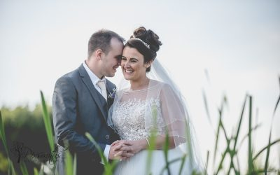Elegant Formby Golf Resort Wedding