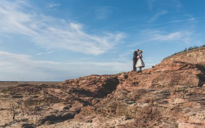 Kings Gap Hoylake: Star Wars Themed Vow Renewal