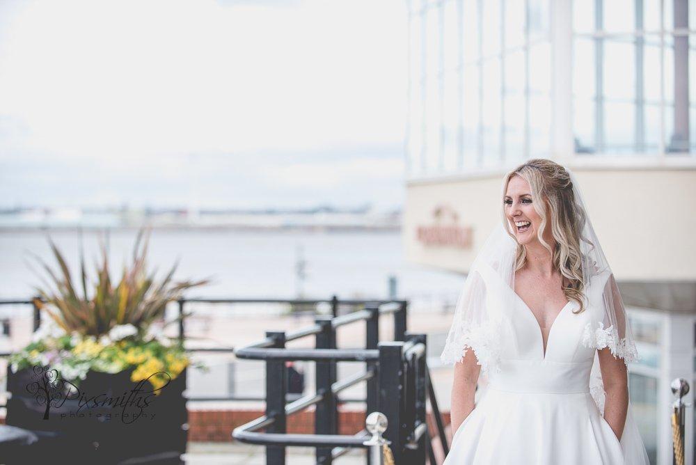 Floral Pavilion Wedding Photography
