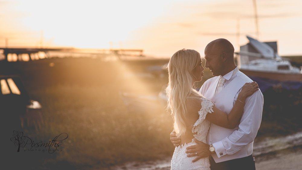 Wirral Wedding Photographer: Sarah-Jane & Mark Married