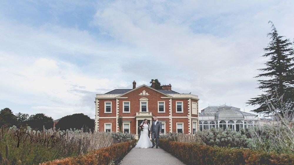 Doubletree Hilton Chester Wedding: Abbie & Scott
