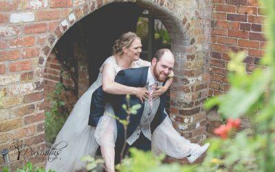 Slaters Country Inn Wedding