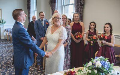 St George's Hall Liverpool Weddings